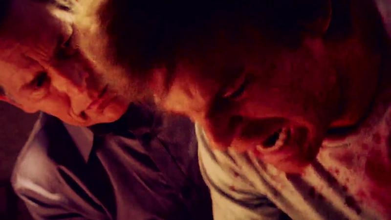 (Dexter) Im not human