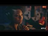 Дорогие белые - Трейлер / Dear White People Netflix
