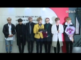 (BTS) Attend Jungkooks Graduation Ceremony