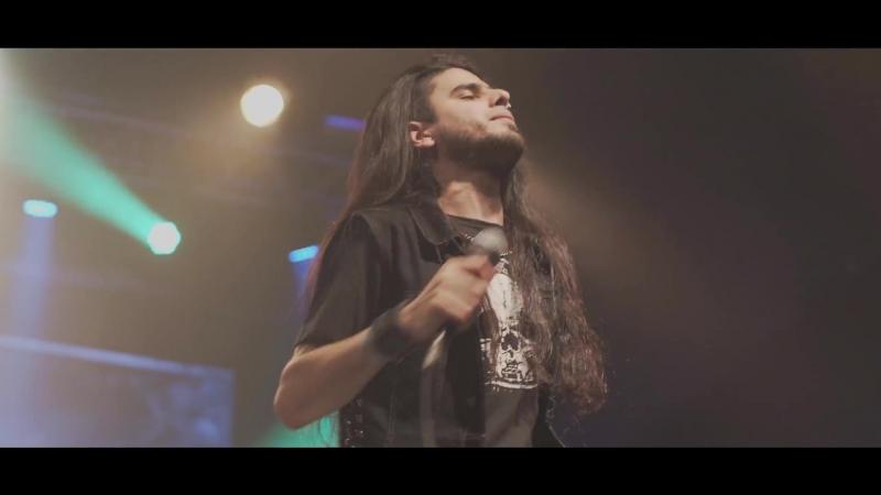 Ariadna Project - Corriendo Libre (VIDEOCLIP 2016)