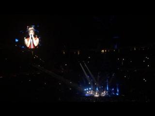 Концерт Бон Джови в Сент Поле