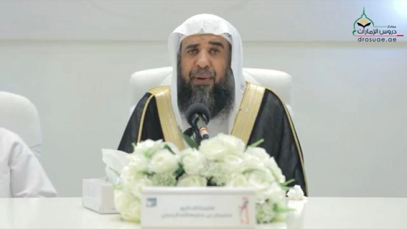 Шейх Сулейман Рухейли - о выдающих себя за знающих