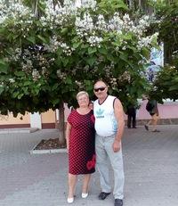 Маховская Валентина (Короткая)