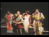 EARTH,WIND FIRE - After The Love Has Gone