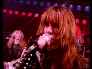 Iron Maiden - Run To The Hills (Official Video)