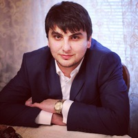 Мурад Ибрагимов