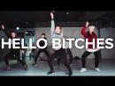1Million dance studio Hello Bitches - CL  Hyojin Choi Choreography