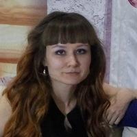 Таня Сырчикова
