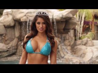 West Coast Hooters 2015 - #ShowYourBikini_[азиатки, порно, эротика, asian, хентай]