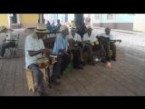 Кубинская уличная музыка