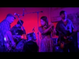 The Cambodian Space Project - The Boat (Live, 2013)