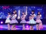 HKT48 - (AKB48 SHOW! ep160 от 15 июля 2017)