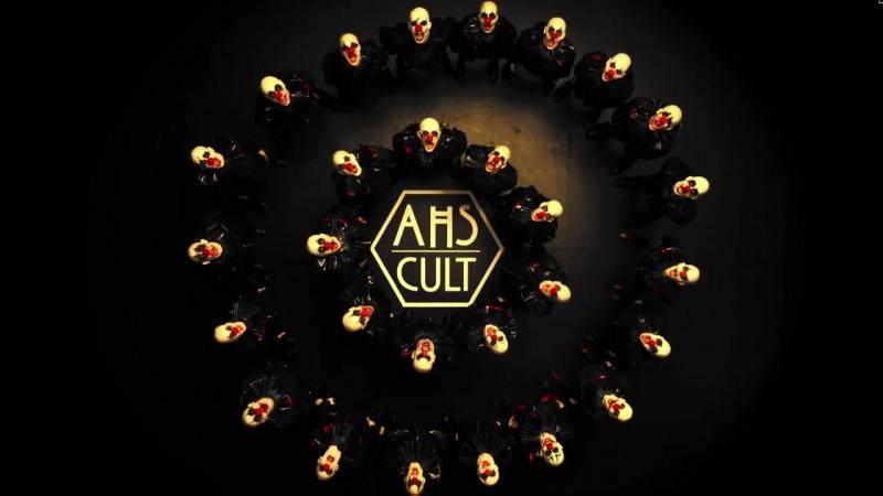 American Horror Story Season 7 - Title Revealed Cult - Teaser 1