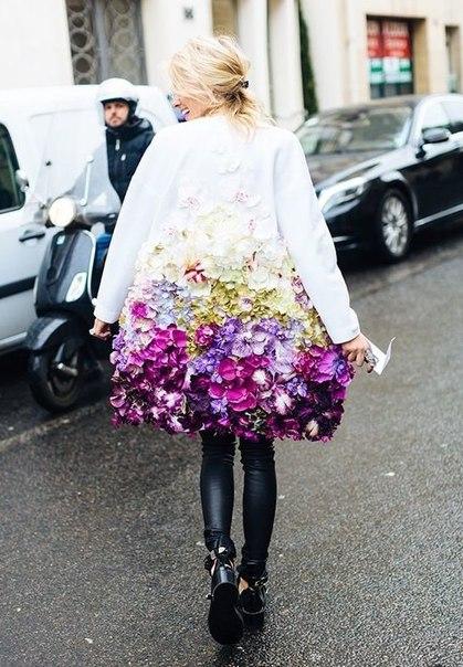 Цветы-цветы 🌸🌷 Заряжаемся весной и готовим для вас новую красоту в ожи
