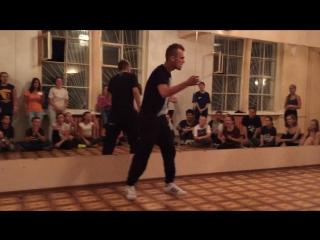 СОКОЛ | Открытые Уроки Hip-Hop | Мастерская Танца СОЮЗ 36