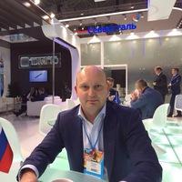 Сергей Костерин