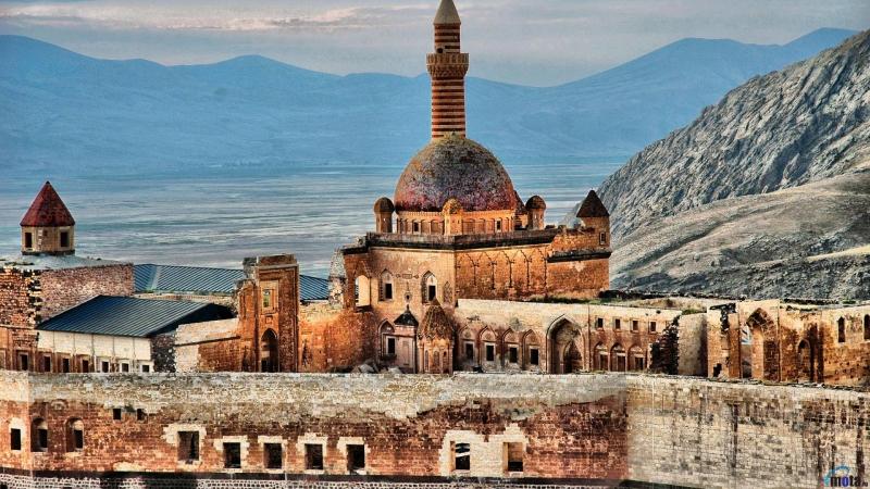 Великие Империи мира Османская империя