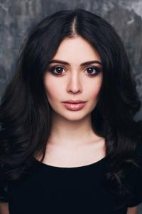 Карина  Каспарянц