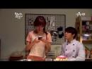 Мисс Панда и мистер Ёж.серия 11 из 16 2012 г Южная Корея