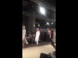 Rita Markytan, Lizzy Telegina and Liana for MBFKD Finch S/S 17 - MA Ego Models