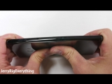 Xiaomi Mi MIX: краш-тест Джери Рига