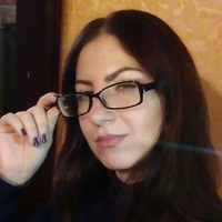 Анкета Yulechka Yurkova