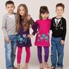 Детская одежда ТЦ Порт и ТЦ Новая Тура