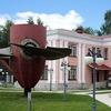Информационный Центр Музей Гидроэнергетики
