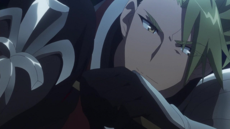 Fate: Apocrypha / Судьба: Апокриф - 4 серия [OVERLORDS]