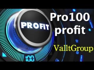 Как 1000 рублеи превратить в 105 000 рулеи за месяц - Pro100 profit