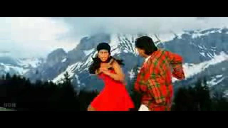 Zara Sa Jhoom Loon Main - Dilwale Dulhania Le Jayenge (HD 720p)_low
