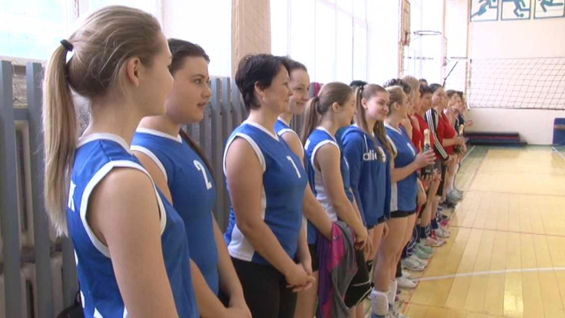 В Михайловском районе прошли спортивные мероприятия