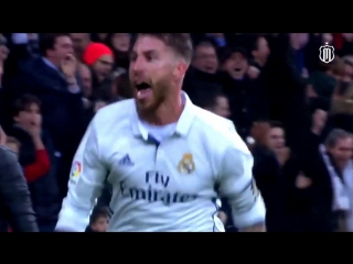 Real Madrid TOP 25 Goals 2016