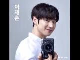 EOS M6 WEEK #1 Canon CF New Model Lee Je Hoon