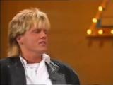 C.C. Catch - House Of Mystic Lights &amp Dieter Bohlen Interview (Die Pyramide 1988)
