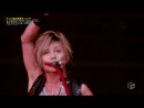 Acid Black Cherry 2016 a-nation stadium fes.0828 [LIVE]@味の素スタジアム