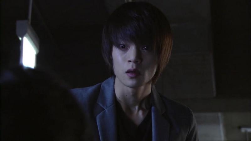 Dorama Death Note 2015 (Дорама Тетрадь смерти 2015) - ( Masataka Kubota ) Масатака Кубота, Yagami Light (Ягами Лайт)