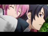 Валькирианский романс / Walkure Romanze [2 серия] (Аниме, Anime, hentai, Этти, Ecchi, хентай, юри, сенпай, лоли, loli)