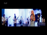 Paloma Faith - Only Love Can Hurt Like This (Alan Carr. Chatty Man - 2014-05-02)