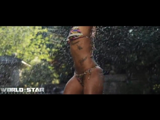 WSHH Feature- Kara Chase (Vines Ultimate Twerker) X Just Blaze x Baauer - Highe
