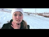 МС Анюта - горло болит (720p)