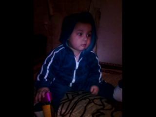 Мой сын моя радость Сулейман