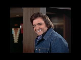 Коломбо (сериал 1968 – 2003) / №24 Лебединая песня (Swan Song) (1974) - Джонни Кэш