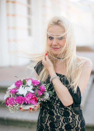 Екатерина Амирханова