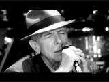 Леонард Коен Leonard Cohen - Аллилуйя Hallelujah