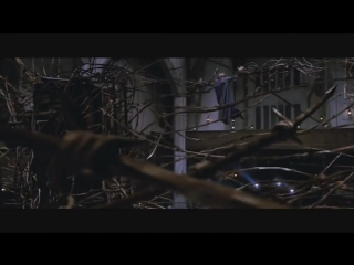 Cult Horror Movie Scene N°42 - Silent Hill (2006) - Alessas Revenge