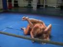Female wrestling compilation