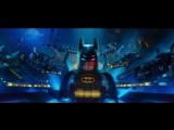 Лего Фильм: Бэтмен / The Lego Batman Movie (2017) | Русский дублированный трейлер с Comic-Con [Saint-Sound]