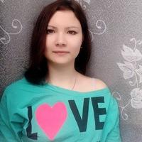Анжелика Крюкова