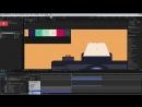 Супер After Effects 2. Обзор главы №4. Шейповая анимированная графика. (VideoSmile-Артем Лукьянов, Михаил Бычков)